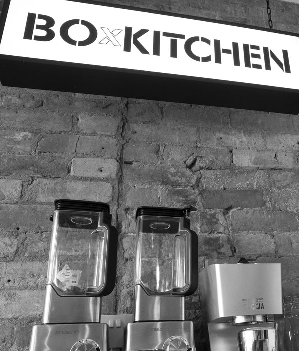 Box Kitchen